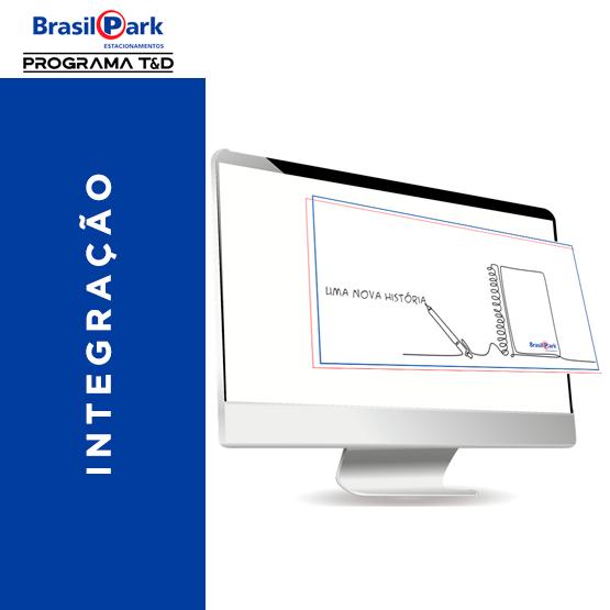 Integração Brasilpark